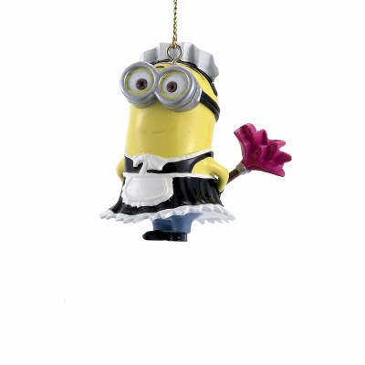 MINION FRENCH MAID