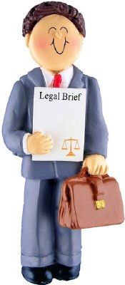 LAWYER MALE