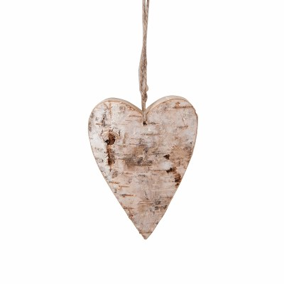 BARK WOOD HEART