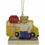 BUS DRIVER BEAR