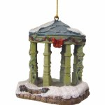 GAZEBO THOMAS KINKADE