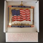 BRASS AMERICA HOME OT THE BRAVE