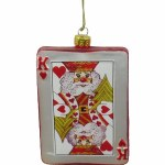 GLASS KING OF HEARTS