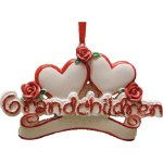 FAMILY OF 2 GRANDCHILDREN