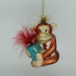 GLASS MONKEY
