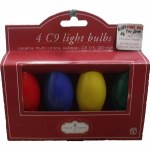 C9 MULTI COLOR REPLACEMENT BULBS