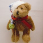 BOYDS BEAR PLUSH FARGO