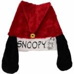 SNOOPY EARS HAT