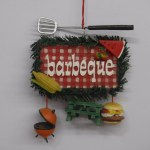 BARBEQUE SIGN