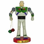 "11"" BUZZ NUTCRACKER"