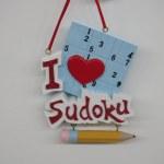I LOVE SUDAKU