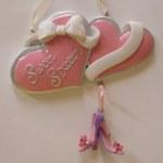 SWEET 16 HEARTS