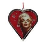 MARILYN MONROE IN HEART