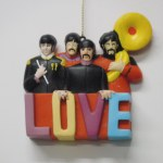 """LOVE"" BEATLES"