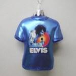 ELVIS TEE SHIRT GLASS