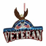 PROUD TO BE A VETERAN