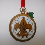 BOY SCOUT COMPASS