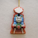 THOMAS THE TRAIN