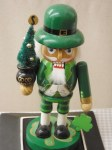 "10"" IRISH NUTCRACKER"