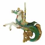 MERHORSE CAROUSEL HORSE