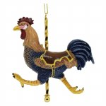 CAROUSEL ROOSTER