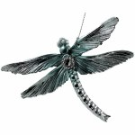 DRAGONFLY WITH GEM