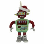 MMERRY CHRISTMAS ROBOT