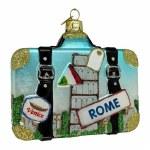 ROME SUITCASE