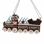 HERSHEY'S CHOCOLATE TRAIN