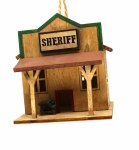 SHERIFF BUILDING