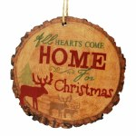 ALL HEARTS COME HOME FOR CHRISTMAS DISC