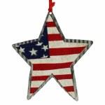 FLAG STAR