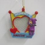 "PICTURE FRAME ""MOMMY'S INNOCENT DEVIL"