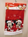 "48"" DISNEY TREE SKIRT- MICKEY AND MINNIE"