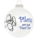 PILOTS GLASS BALL