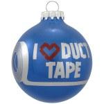I LOVE DUCT TAPE