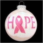 HOPE GLASS BALL