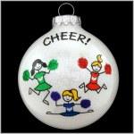 CHEER BALL GLASS