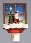 ELF ON SHELF NIGHT LIGHT