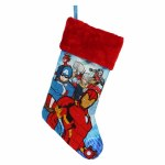 ADVENGERS STOCKING