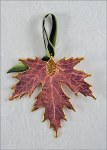 COPPER SILVER MAPLE LEAF