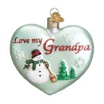 LOVE MY GRANDPA