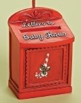 LETTER TO BABY JESUS BOX