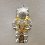 GLASS ASTRONAUT