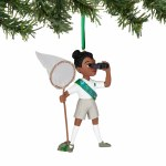 GIRL SCOUT NATURALIST