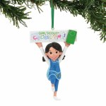 GIRL SCOUT DAIZY COOKIE DAY