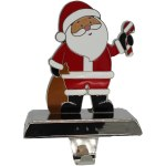 SANTA STOCKING HOLDER