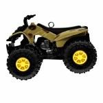 TAN CAMO ATV