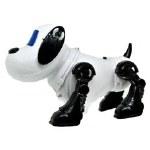 WHITE DOG SPACE ROBOT