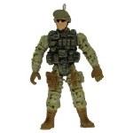 MILITARY ARMY MAN